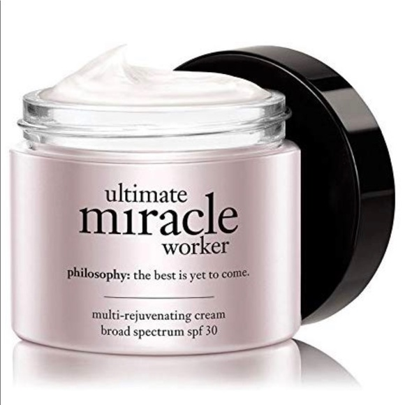Philosophy Other - Philosophy Ultimate miracle worker